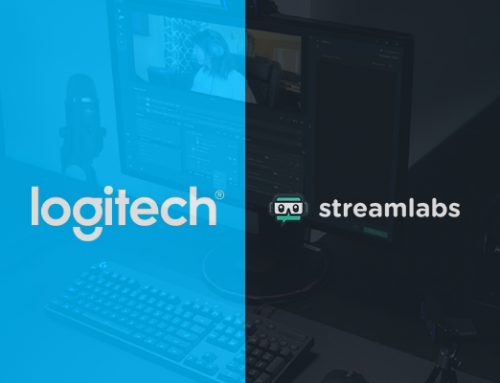 Logitech Buys Streamlabs For $89 Million Dollars : What Could Change For Streamers