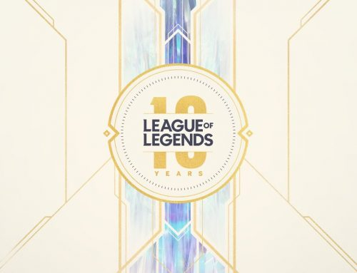 Riot Announces New Games, League of Legends Updates, Teamfight Tactics Mobile, And Animated Television Series For 10th Anniversary Event