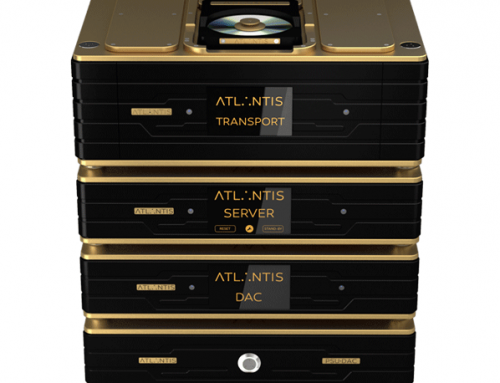 American Sound Distribution Intros WADAX Atlantis Digital Line to North America