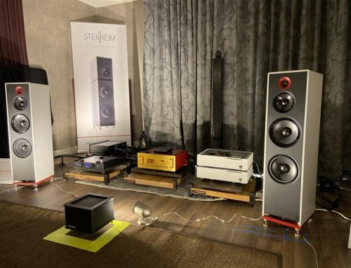 Toronto Audiofest Show Report PART 2 by Suave Kajko