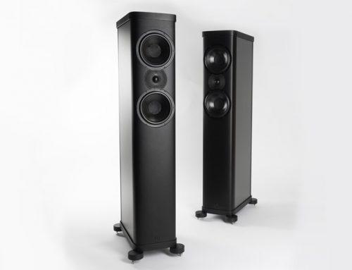 Wilson Benesch Precision P2.0 Floorstanding Loudspeaker Review
