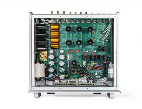 Audio Research to Updates Reference 6 Preamp and Reference 750SE Power Amp