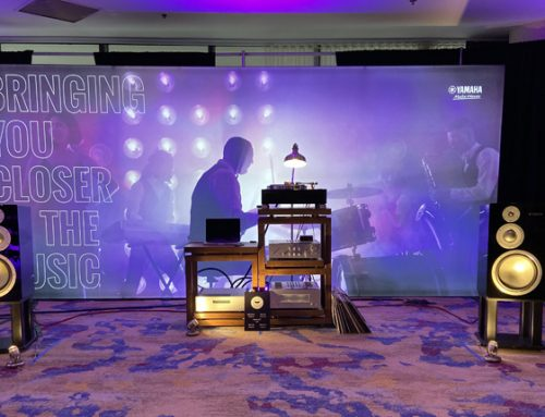 Toronto Audiofest Show Report PART 4 by Suave Kajko