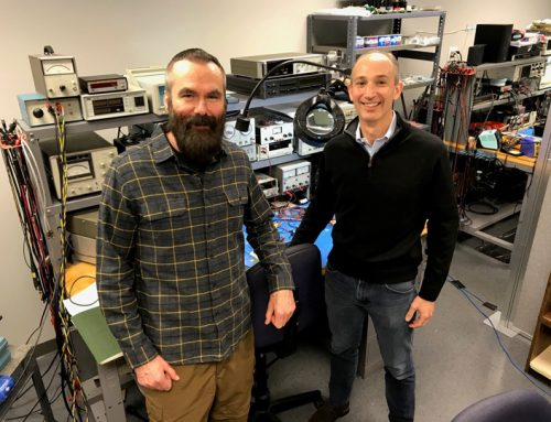 Meet the Maker: Audio Research Corporation Celebrates 50 Years of Innovation and Share Interesting Insights with NOVO