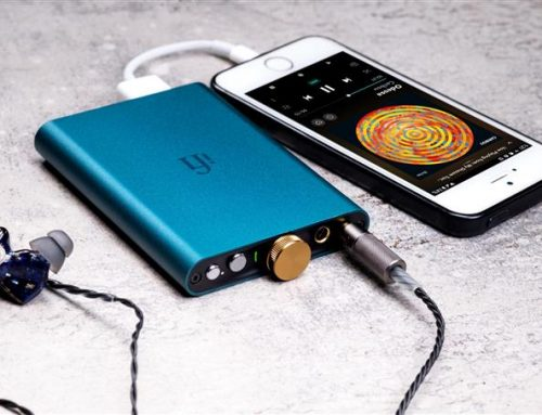 iFi hip-dac Promises to Warm Your Soul with Intoxicating Sound