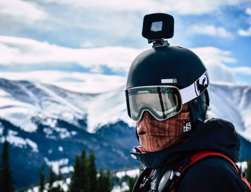 Product News: Smith Announces Brand New Aleck Wireless Audio System for Snow Helmets