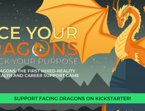 Interview With Co-Founder and Design Director of Facing Dragons on Kickstarting Your Indie Game