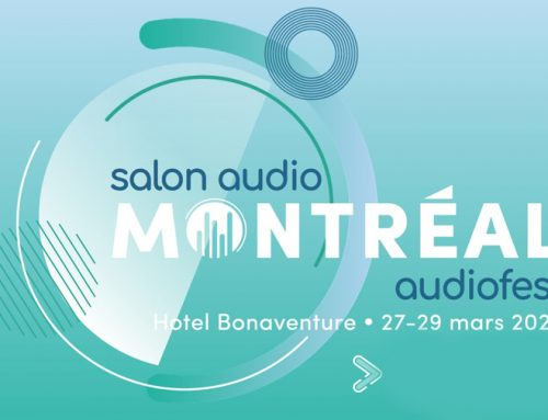 Montreal Audiofest is Canceled