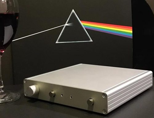 Six Acoustic York Phono Preamp on Kickstarter