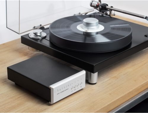Beginner's Guide To Turntable Setup