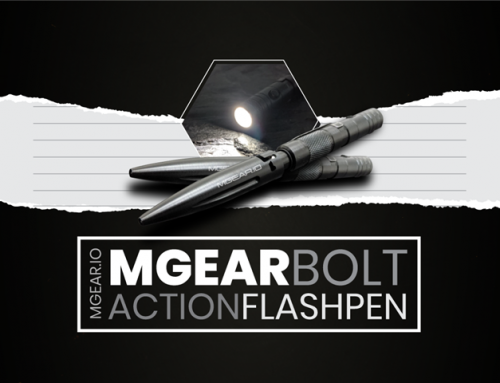 Product News: MGear Introduces Quartet of New Outdoor Adventure Products