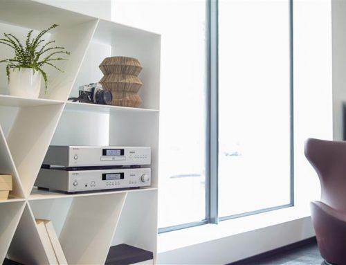 Rotel Intros Special Editions of the A11 Integrated Amplifier and CD11 CD Player