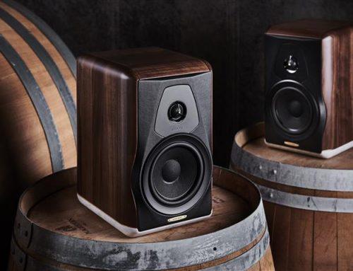 Sonus faber Electa Amator III Loudspeaker Review