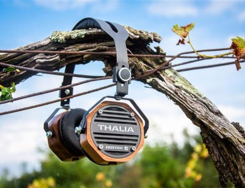 Erzetich Launches Two New Thalia Headphones Series