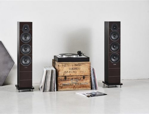 Product News: Sonus Faber Intros A New Entry-Level Line Of High-End Speakers