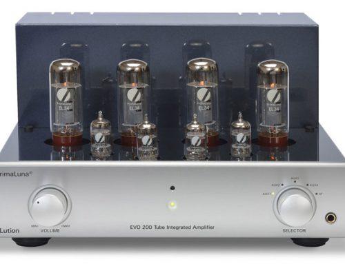 PrimaLuna EVO 200 Integrated Amplifier Review