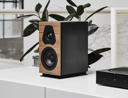 Sonus faber Lumina I Loudspeakers Review