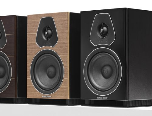 Sonus faber Adds 2 New Lumina Collections Speakers